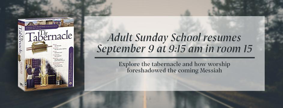 Adult Sunday School_Banner