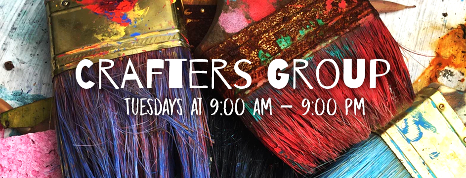 Crafters Group_Banner