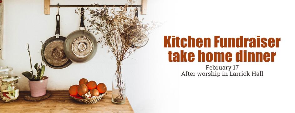 Kitchen Fundraiser_Banner