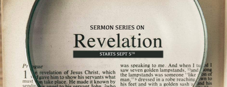 Sermon series slider