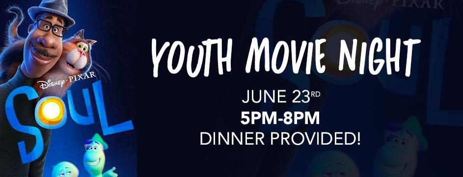 Youth Movie slider