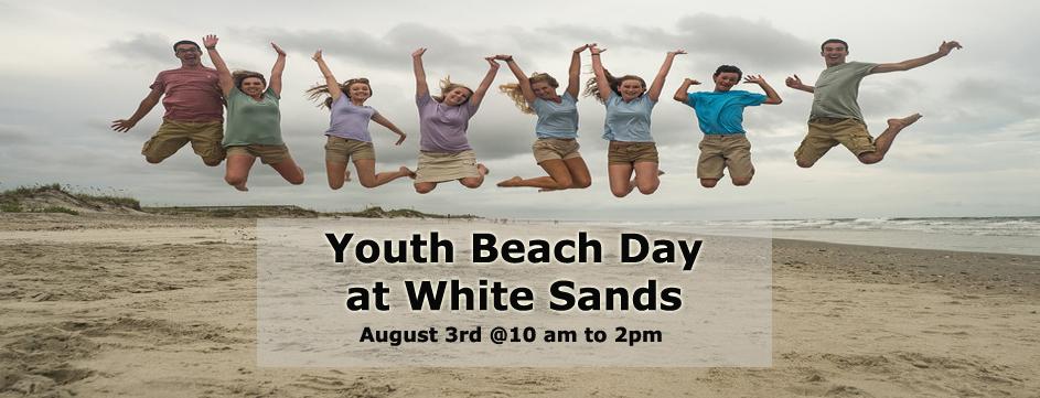 Youth beach