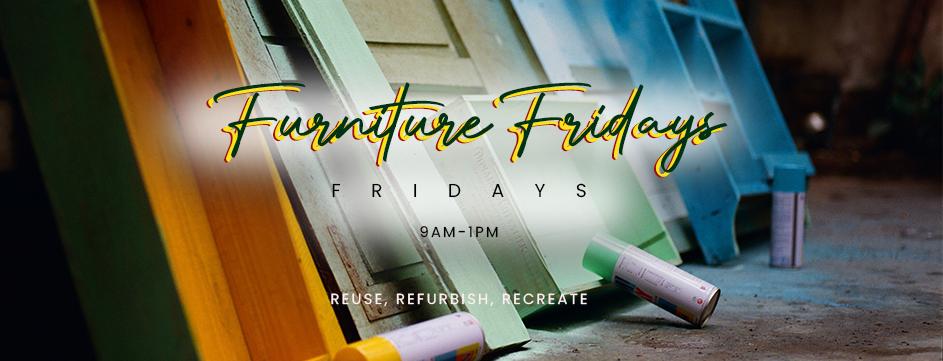 furniture fridays